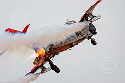 WB - MiG-17 00026 Mikoyan-Guryevich MiG-17 Fresco by Peter J Mancus