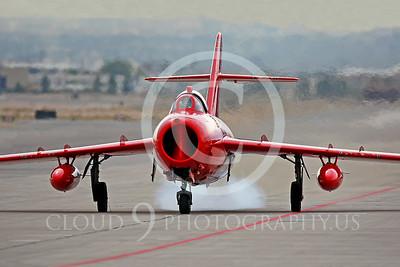 WB-MiG-17 00015 Mikoyan-Gurevich MiG-17 by Peter J Mancus
