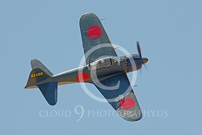 WB-Mitsubishi A6M Zero 00002 by Peter J Mancus