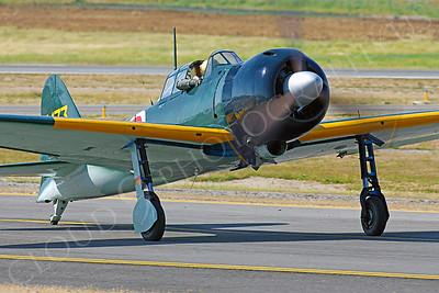 WB - Mitsubishi A6M Zero 00001 by Peter J Mancus