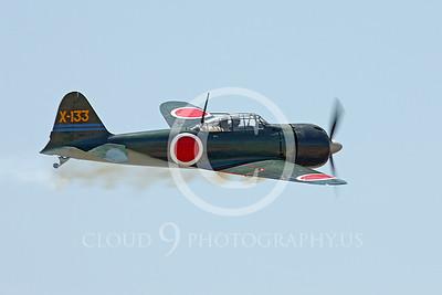 WB-Mitsubishi A6M Zero 00004 by Peter J Mancus