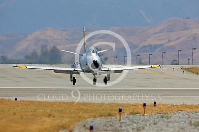 WB-F-86 00001 North American F-86 Sabre US Air Force by Peter J Mancus
