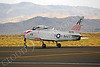 North American FJ-4B Fury Warbird Airplane Pictures :