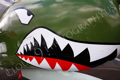 SM 00011 North American OV-10 Bronco WARBIRD by Peter J Mancus