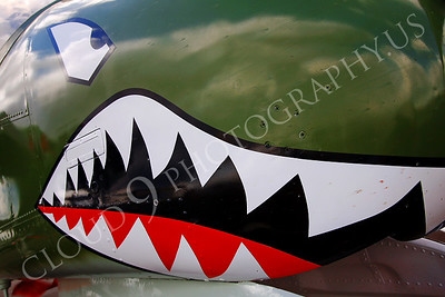 SM 00013 North American OV-10 Bronco WARBIRD by Peter J Mancus