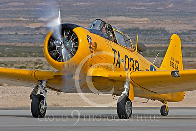 WB-T-6 00001 North American T-6 Texan by Peter J Mancus