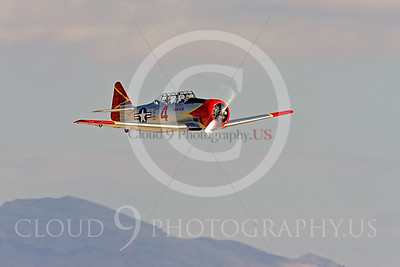 WB-T-6 00002 North Ammerican AT-6 Texan by Peter J Mancus
