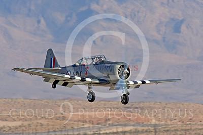 WB-T-6 00004 North American T-6 Texan by Peter J Mancus