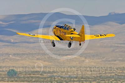 WB-T-6 00006 North American T-6 Texan by Peter J Mancus