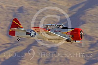 WB-T-6 00020 North American T-6 Texan by Peter J Mancus