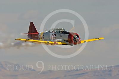 WB-T-6 00018 North American T-6 Texan by Peter J Mancus