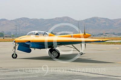 WB - Northrop N9MB Flying Wing 00001 by Peter J Mancus
