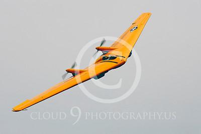 WB - Northrop N9MB Flying Wing 00002 by Peter J Mancus