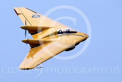 WB - Northrop N9MB Flying Wing 00012 by Peter J Mancus