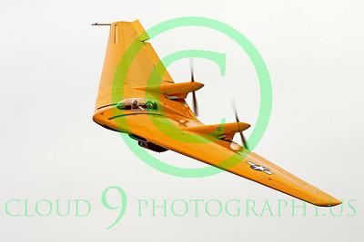 WB - Northrop N9MB Flying Wing 00020 by Peter J Mancus