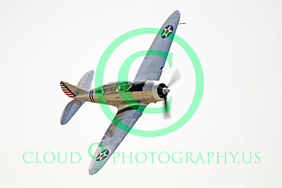 WB - Republic AT-12 Guardian 00020 Republic AT-12 Guardian US Army Air Corps warbird by Peter J Mancus