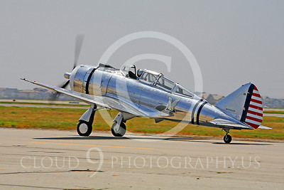 WB - Republic AT-12 Guardian 00003 Republic AT-12 Guardian US Army Air Corps warbird by Peter J Mancus
