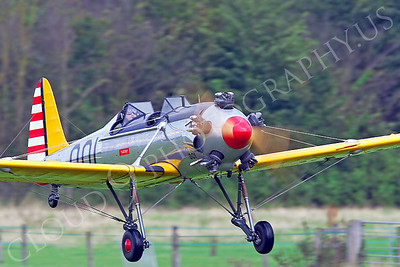WB - Ryan NR-1 Recruit 00001 Ryan NR-1 Recruit by Tony Fairey