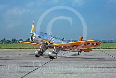 WB - Ryan PT-20 Recruit 00003 Ryan PT-20 Recruit by David W Menard
