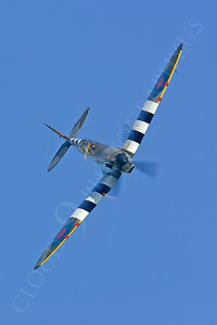 WB - Vickers-Supermarine Spitfire 00248 by Tony Fairey