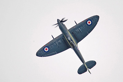 WB-Vickers-Supermarine Seafire 00002 British Royal Navy by Tony Fairey