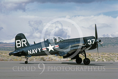 WB - Chance Vought F4U Corsair 00007 Chance Vought F4U Corsair by William T Larkins