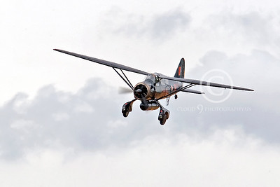 WB-Westland Lysander 00032 British RAF by Tony Fairey
