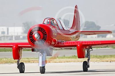 WB - Yakovlev Yak-52 00005 Yak-52 warbird by Peter J Mancus