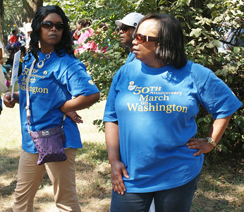 50th anniversary March On Washington '13 (41)