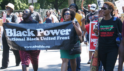 50th anniversary March On Washington '13 (30)
