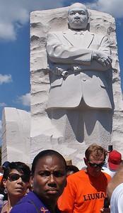 50th anniversary March On Washington '13 (1)