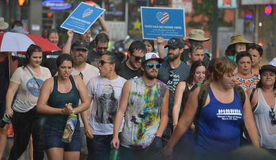 Charlottesville-Denver march (37)
