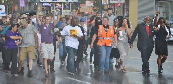 Charlottesville-Denver march (15)