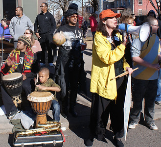 Martin Luther King Day March Denver '14 (44)