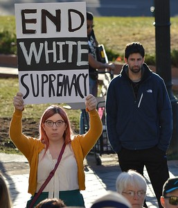 Anti White Supremacy march (3)