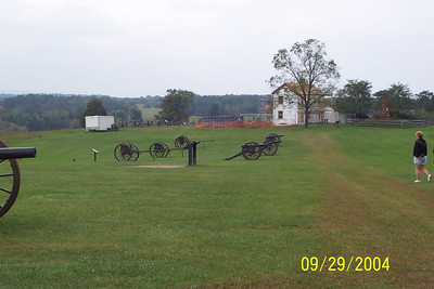 Manassas (Bull Run)