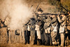 2015 Blue & the Grey Civil War Reenactment