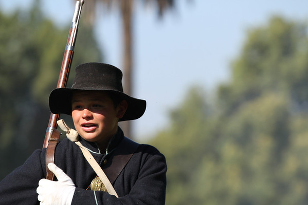 2011 Civil War Reenactment