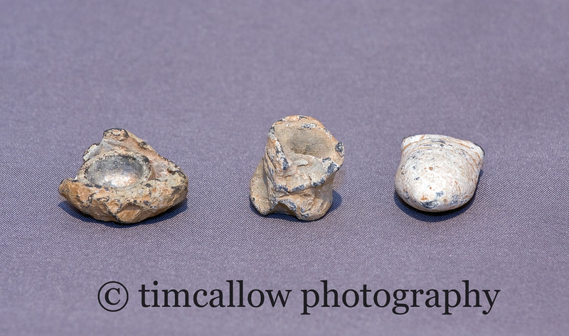 Civil War Fired Bullets from 2nd Bull Run