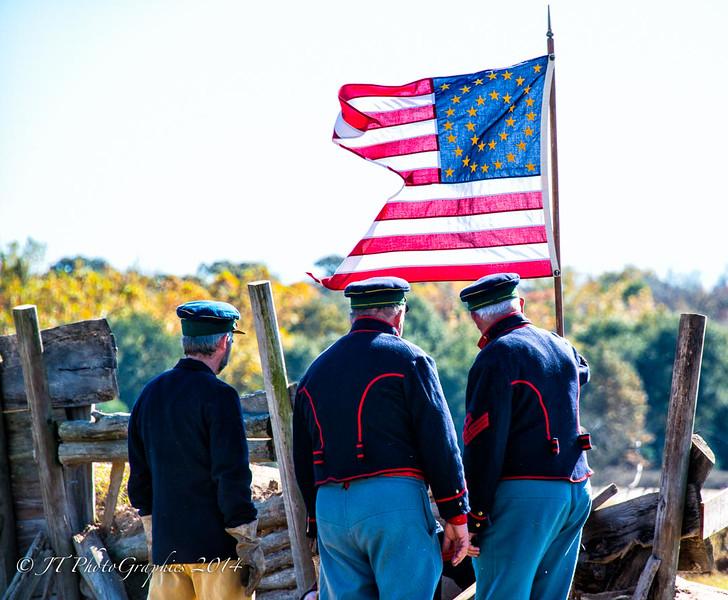 Civil War Reenactment-14-024