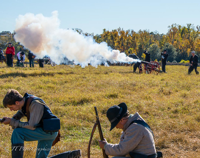 Civil War Reenactment-14-118