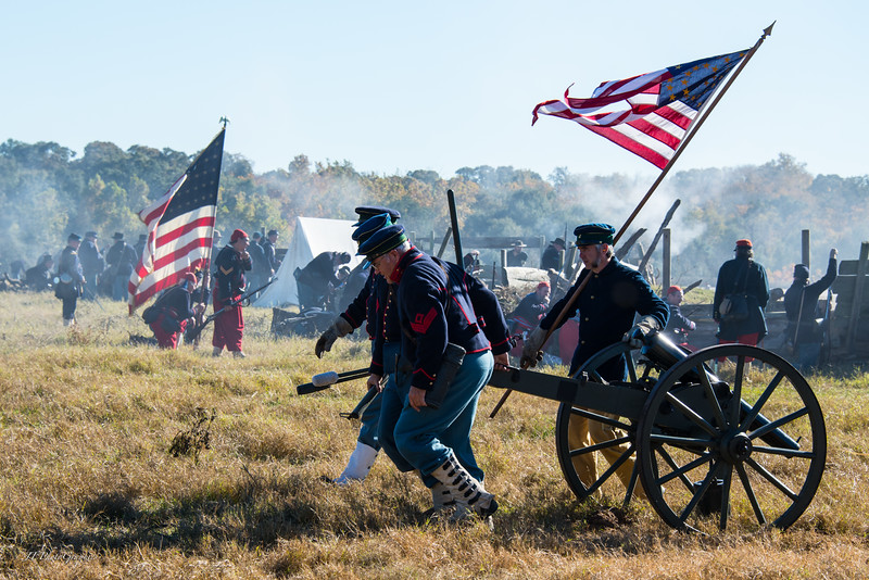 Civil War Reenactment-14-284