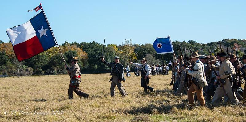 Civil War Reenactment-14-237