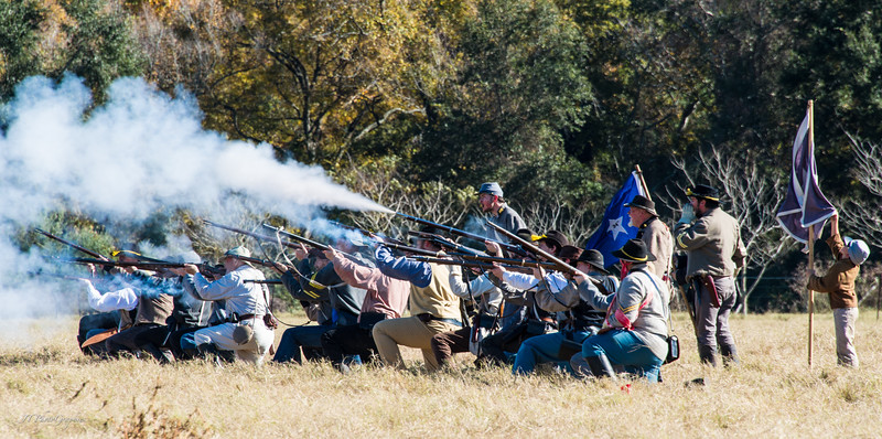 Civil War Reenactment-14-156