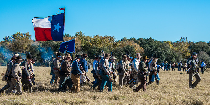 Civil War Reenactment-14-244