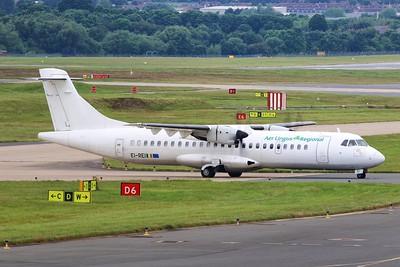 EI-REI Aer Lingus Regional ATR 72-201 cn 267 @ Birmingham Airport / EGBB 18.06.16