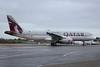 A7-MBK Qatar Amiri Flight Airbus A320-232(CJ) Prestige cn 4170 @ Exeter Airport / EGTE 24.11.15