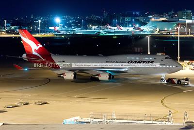 Wunala in Sydney at night