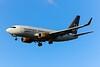 OY-JTT Jettime Boeing 737-73S(WL) cn 29079 @ London Heathrow / EGLL 08.09.16
