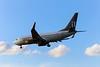 OY-JTY Jettime Boeing 737-7Q8(WL) cn 30727 @ London Heathrow /  EGLL 08.09.16